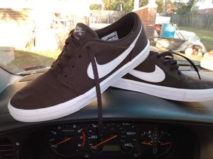 Nike SB size 10 for Sale in Chesapeake, VA