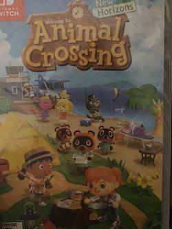 Animal crossing New Horizons for Sale in Norwalk,  CA