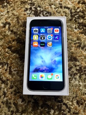 iPhone 6s for Sale in Lockport, NY