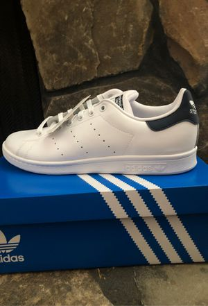 Size 11 Stan smith adidas for Sale in Snellville, GA