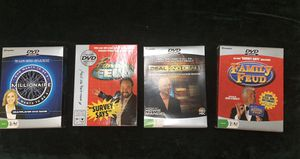 Family Feud DVD Game for Sale in Arvada, CO
