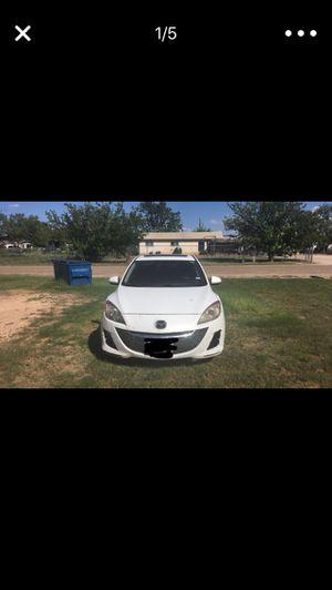 2010 Mazda 3 for Sale in San Angelo, TX