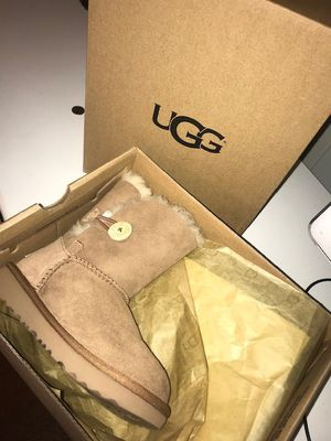 Kids uggs boots for Sale in Nashville, TN