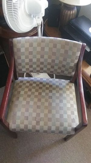 Gunlocke office chairs for Sale in Berenda, CA