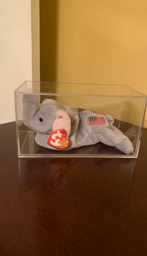 Righty Beanie Baby for Sale in Columbia, SC
