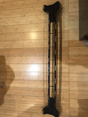 Toyota Tacoma bumper grill for Sale in Los Angeles, CA