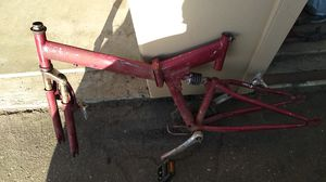 Fold up bike. Brand unknown. for Sale in Modesto, CA