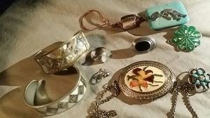 925 Silver and Fashion Jewelry etc Lot for Sale in Scottsdale, AZ