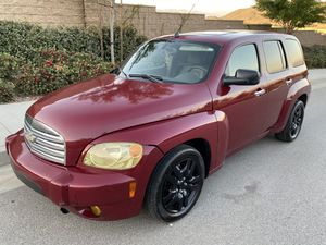 2007 Chevy HHR LT (With SunRoof and leather interior) for Sale in Perris, CA