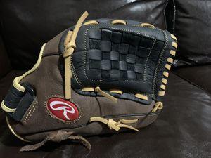 Rawlings baseball glove for Sale in Lexington, NC
