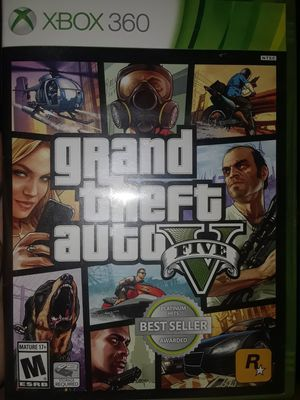 Grand theft Auto for Sale in North Las Vegas, NV