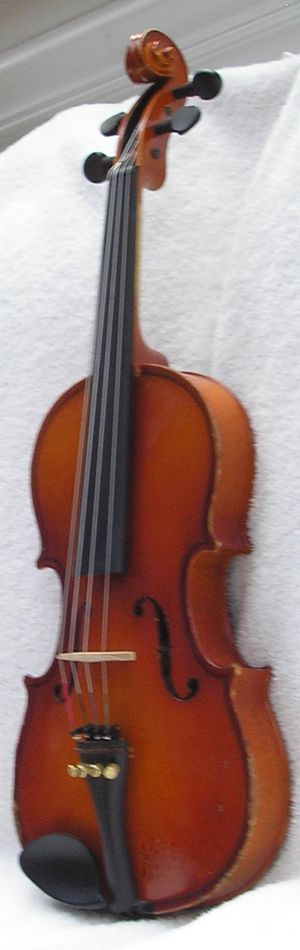 M. Thoma as 12 Inch Viola for Youth for Sale in Chadds Ford, PA