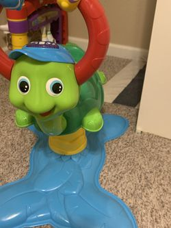 VTech Bouncing Baby toy 12-24mo for Sale in Colorado Springs,  CO