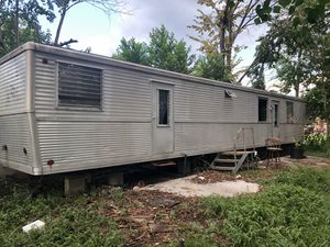 FREE mobile home 10' X 50' for Sale in Houston, TX