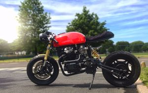 Honda CX500 Cafe Racer for Sale in Port Chester, NY