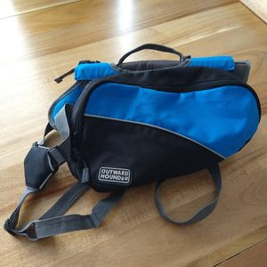 Large Outward Hound Dog Backpack for Sale in South San Francisco, CA