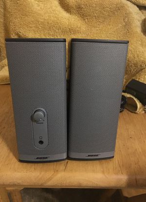Bose speakers for Sale in Chicago, IL