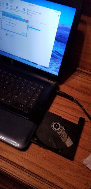 HP tpn-i108 laptop for Sale in Baldwin Park, CA