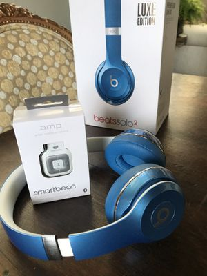 Beats Solo 2 Luxe Edition for Sale in Danville, CA