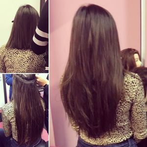 Microlinc hair extensions for Sale in Poway, CA