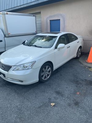 2007 Lexus ES 300. for Sale in Arlington, VA