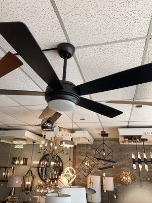 DEMO Fan 52in. Starkk Kichler's for Sale in Pinellas Park, FL