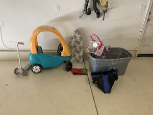 Free free for Sale in Rancho Cucamonga, CA