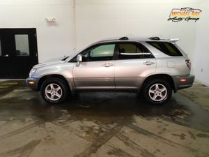 2002 Lexus RX 300 for Sale in Cleveland, OH