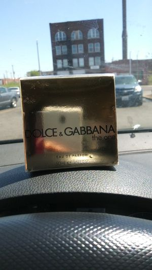 dolce and gabbanna perfume for Sale in St. Louis, MO