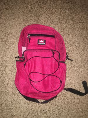 Mesh Backpack for Sale in Atlanta, GA