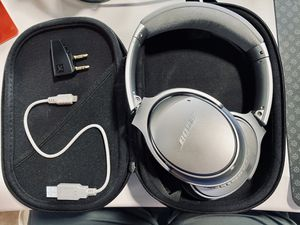 Bose QC35 (1st Gen) for Sale in Phoenix, AZ