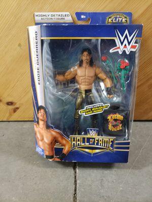 Eddie Guerrero WWE Action Figure for Sale in Avondale, AZ