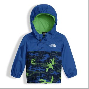 The North Face Tailout Rain Jacket Infant for Sale in Spanaway, WA