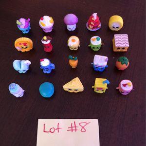 Shopkins Lot#8 for Sale in Tolleson, AZ
