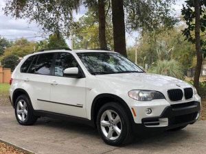 2009 BMW X5 for Sale in Jacksonville, FL
