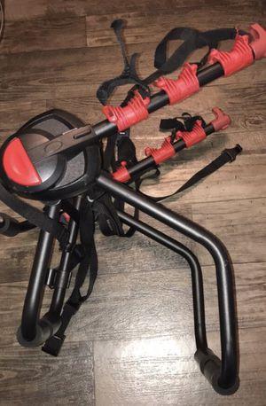 3 bike rack (bicycle rack) trunk mount for Sale in Zephyrhills, FL