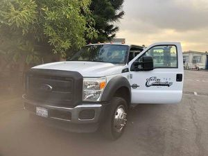 2012 Ford F450 work truck for Sale in Long Beach, CA
