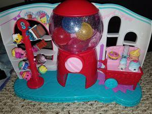 Shopkin Bubble Gum Machine for Sale in Clinton Township, MI
