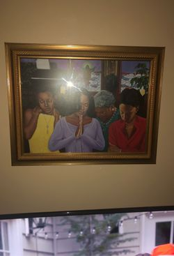 African American pictures for Sale in Southern View,  IL