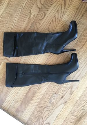 Over-the-knee ALDO 'Fiona' boot - never Used!! for Sale in Clarksville, MD