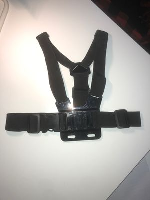 GoPro chest mount for Sale in Rocky River, OH