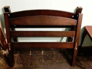 Bed frame for Sale in Flint, MI