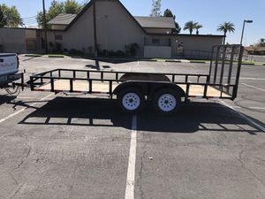 Utility trailer for Sale in Mesa, AZ