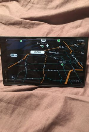 "7"" Screen GPS Navigator for Sale in Dallas, TX"