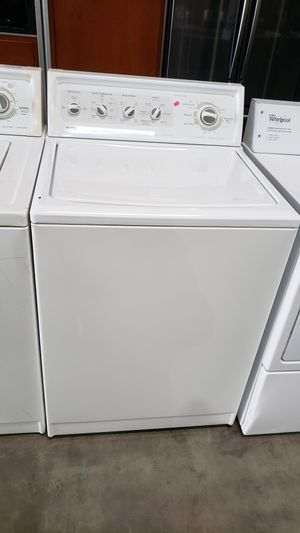 KENMORE ELITE KING SIZE TOP LOAD WASHER for Sale in Covina, CA