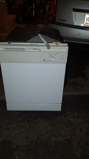 Ge dishwasher for Sale in Columbus, OH