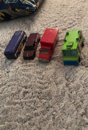 Hot wheels cars , collectibles for Sale in Odessa, TX