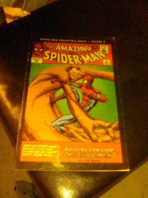Amazing spiderman comic book for Sale in Grand Junction, CO