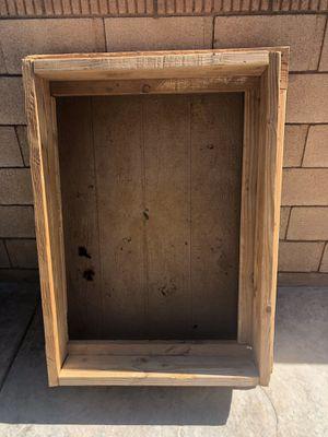 Puppy whelping box for Sale in Del Sur, CA