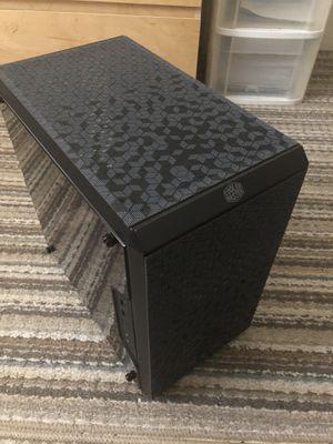 Pc micro atx case for Sale in Tucson, AZ